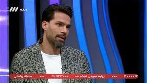 فیلم/ انتقاد تند صادقی از مدیریت استقلال