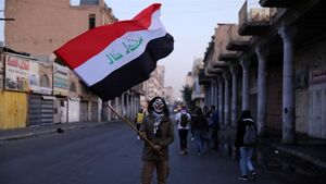 کارشناس عراقی: بعید نیست آمریکا کودتا در عراق را کلید بزند