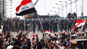 سناریوهای آینده عراق قبل از ظهور: تلاش برای تجزیه عراق و پیامدهای منفی آن بر ایران و محور مقاومت +نقشه