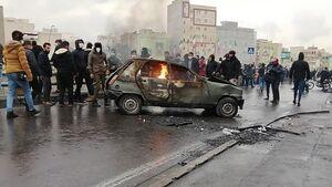 طراحی واشینگتن برای مداخله در ناآرامی و آشوبهای ایران چگونه شکست خورد؟