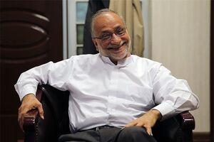 مرعشی: به گفتگو با آمریکا تمایل داریم/ حکومت ایران در جهت خواستههای مردم نیست!