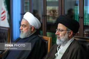 عکس/ جلسه شورای عالی انقلاب فرهنگی بدون حضور رحیم پور ازغدی