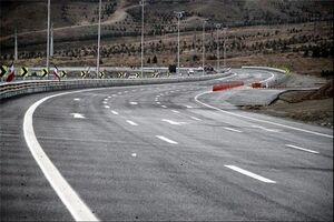 عکس/ لحظات کمتر دیده شده از جاده تهران_قم