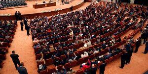 چرا اکثر گروههای سیاسی عراق با انحلال پارلمان مخالفند؟