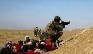گردانهای حزبالله عراق: حمله آمریکا اقدامی تروریستی بود