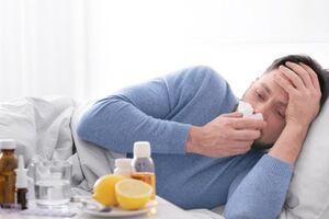 آنفلوانزا نمایه