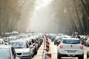 افزایش قیمت بنزین ترافیک را کاهش داد؟