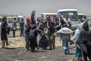 حمله تروریستی در اتیوپی ۳۴ کشته برجای گذاشت