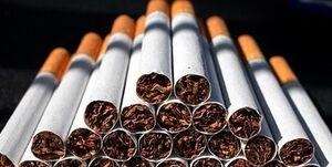 کاهش ۶۶.۷ درصدی صادرات سیگار +جدول