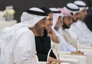 مقامات کاخ سفید٬ نقش اول پروژههای جاسوسی امارات