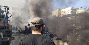 وقوع همزمان ۲ انفجار در شرق پایتخت عراق