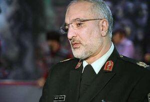 واکنش رئیس پلیس مواد مخدر به وجود قرص در داخل کیکها
