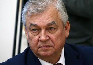 درخواست روسیه برای پایان یافتن همه تحریمها علیه سوریه