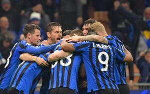 رکوردزنی پدیده فوتبال ایتالیا در لیگ قهرمانان
