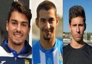 ۳۸ سال حبس برای ۳ فوتبالیست به جرم تعرض