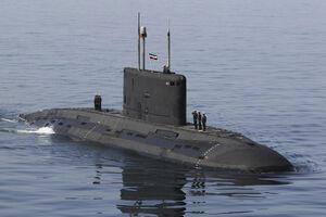 قدم به قدم به سمت زیردریاییهای اتمی ایرانی