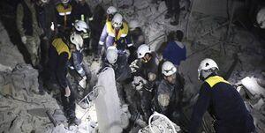 هشدار روسیه درباره احتمال صحنهسازی حمله شیمیایی در جنوب ادلب