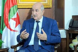 عبدالمجید تبون