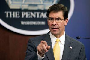 دگماتیسم آمریکا در متهم کردن ایران در حمله به «آرامکو»