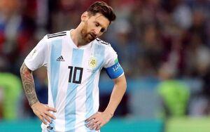 کرسپو: امیدوارم مسی در قطر به آرزویش برسد