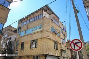 « بام فروشی» در مشهد