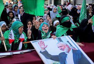 نگاهی به جنبش حماس به مناسبت سیودومین سالگرد تأسیس