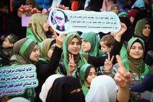 حماس: سخن از آتشبس بلندمدت، زود است