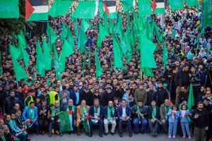 حماس : آماده تحمیل معادلات جدید برای رفع محاصره غزه هستیم
