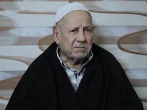 پدر شهیدان عرب سرخی - کراپشده