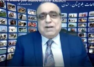 فیلم/ فعال اپوزیسیون: خاک برسر شبکه های وهابی!