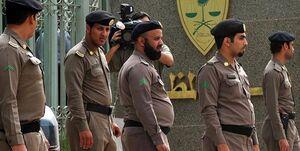 بازداشت زن ۵۰ ساله سعودی به علت انتقاد از ولیعهد
