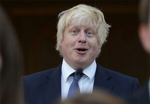 """پیروزی """"جانسون"""" در انگلیس باعث افزایش ۴۹ برابری جستجوی عبارت """"مهاجرت به کانادا"""""""