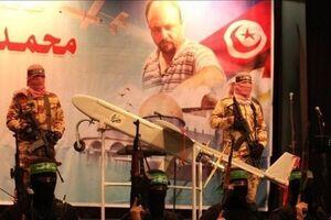 دست داشتن سفیر فرانسه در ترور مهندس تونسی گردانهای «القسام»