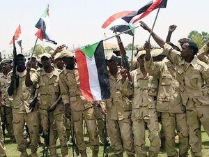 نیروهای سودانی غرب یمن را ترک کردند