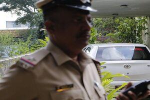 تیراندازی پلیس هند در دانشگاه جامعه ملی اسلامی