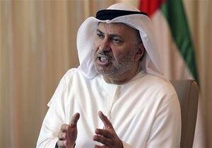 واکنش امارات به مذاکره قطر و عربستان سعودی