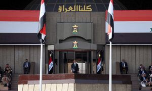شانس کدام عراقی برای نخست وزیری بیشتر است؟/ از زمزمه آمدن نوری مالکی تا سودای فرمانده بازنشسته  +عکس