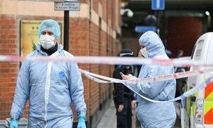 آمار قتل در انگلیس به بالاترین میزان رسید