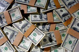 دلار نمایه