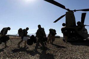 آمار بالای خودکشی در ارتش استرالیا