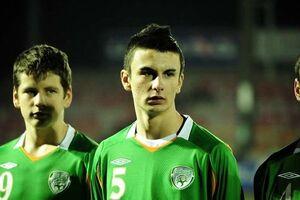 بازیکن ایرانی-ایرلندی در راه تراکتور