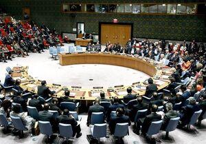 درخواست آمریکا از شورای امنیت برای تحریم ایران