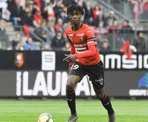 پدیده جوان فرانسوی در یک قدمی رئال مادرید