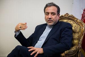 عراقچی: تازهواردهای آمریکا تظاهرات گسترده را نمیبینند