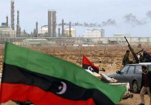 فرود ۴ هواپیمای حامل تروریستهای سوری در فرودگاه لیبی