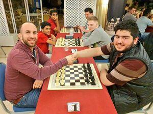 تمام حقایق یک مسابقه جنجالی شطرنج