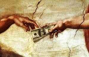 وقتی کلیسا برای ظهور مسیح ۱۰۰ میلیارد دلار ذخیره میکند!