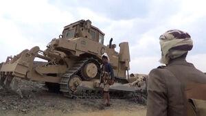 آمار کل خسارتهای وارد شده به یکی از استانهای یمن
