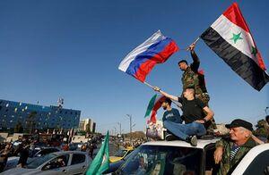 توافق ایران و روسیه برای ادامه گفتوگوها درباره سوریه
