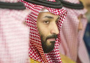 محمد بن سلمان - نمایه